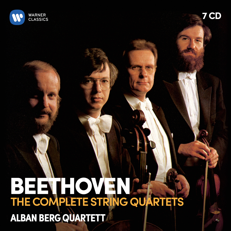 Beethoven Quartett