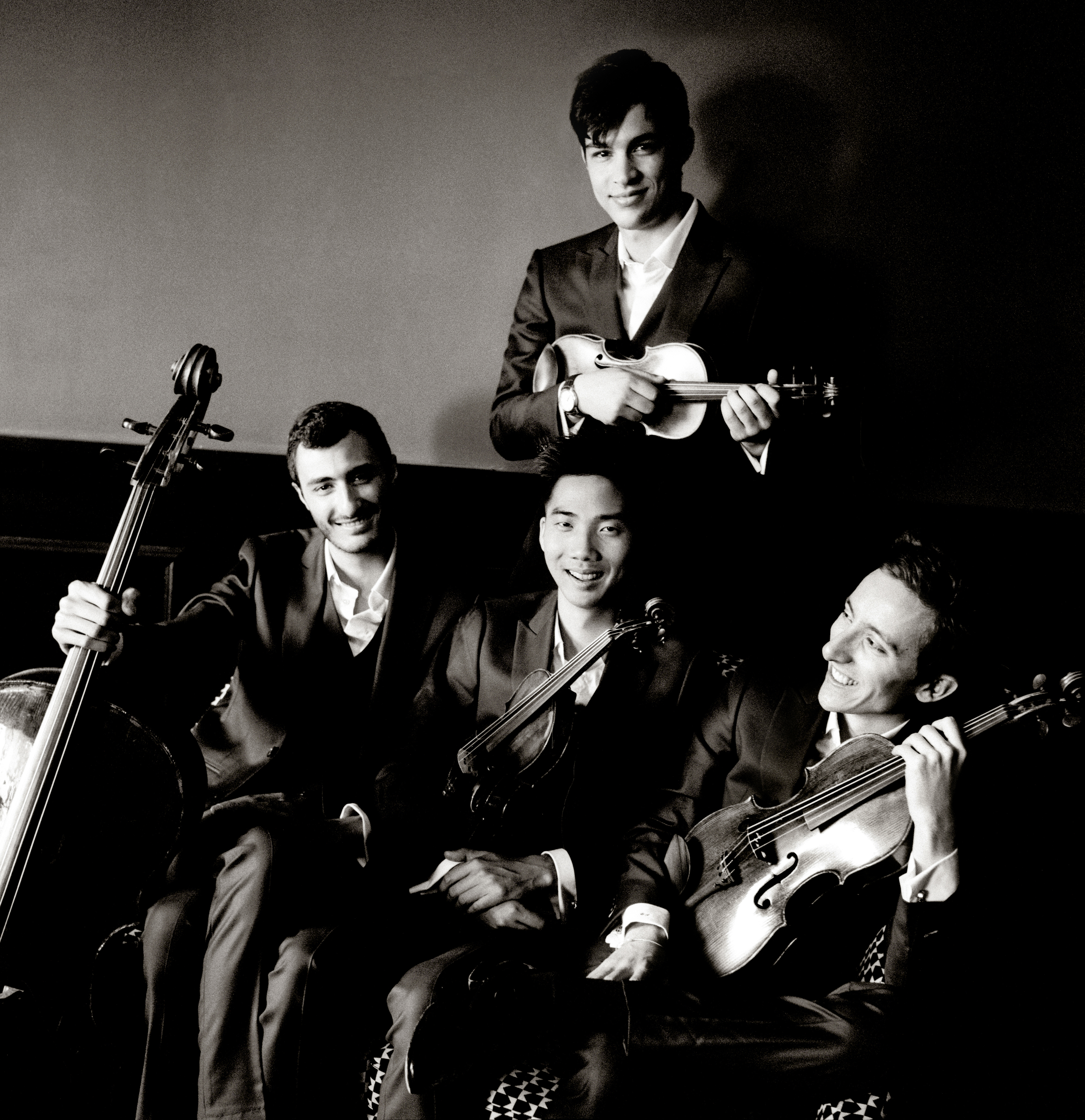 Quatuor Arod | Warnerclassics