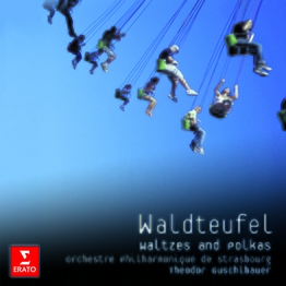 Waldteufel Waltzes and Polkas