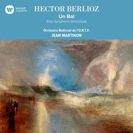 Berlioz: Un Bal (from Symphonie fantastique)