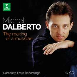 The Making of a Musician: Complete Erato Recordings