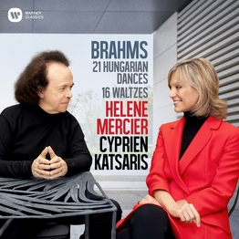 Brahms: Hungarian Dances, Waltzes