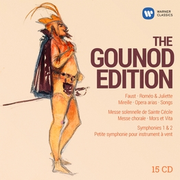 The Gounod Edition