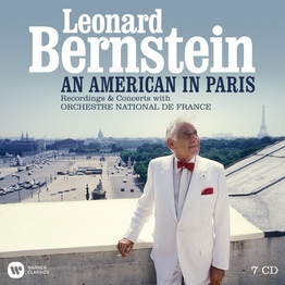 Bernstein: An American in Paris