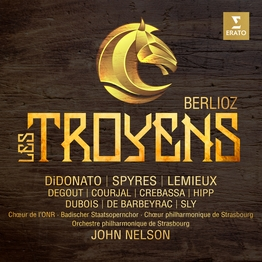 Berlioz: Les Troyens (Live)