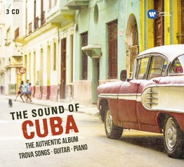 The Sound of Cuba