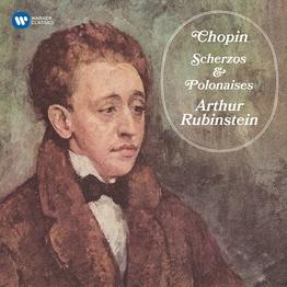 Arthur Rubinstein | Warnerclassics