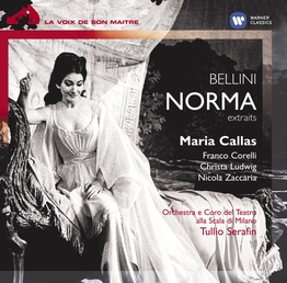 Bellini: Norma - extracts