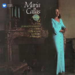 Callas sings Arias from Verdi Operas - Callas Remastered