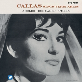 Callas sings Verdi Arias - Callas Remastered