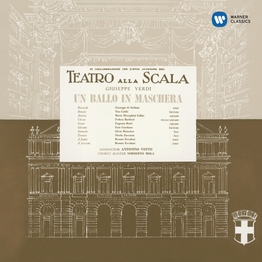 Verdi: Un ballo in maschera (1956 - Votto) - Callas Remastered