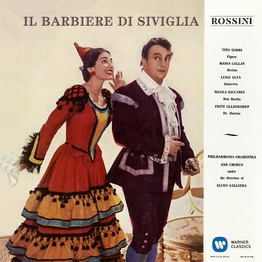 Rossini: Il barbiere di Siviglia (1957 - Galliera) - Callas Remastered