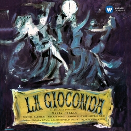 Ponchielli: La Gioconda (1952 - Votto) - Callas Remastered