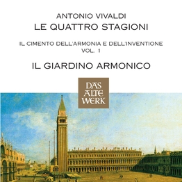Vivaldi : Le quattro stagioni [The Four Seasons] & Concertos