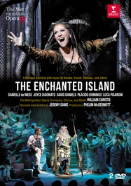 The Enchanted Island (Domingo)
