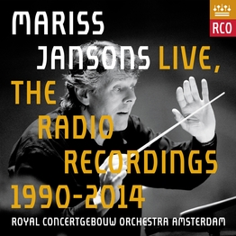 Mariss Jansons Live, The Radio Recordings