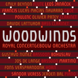 Royal Concertgebouw Orchestra	Woodwinds