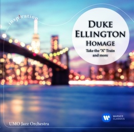 Duke Ellington: Homage