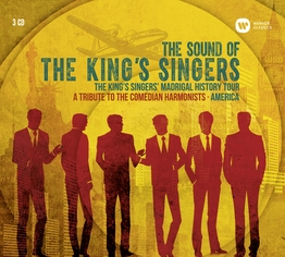 The Sound of The King's Singers