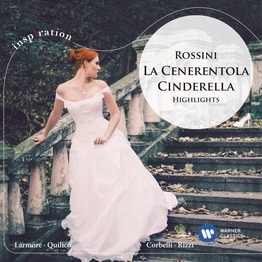 Gioachino Rossini: Cinderella (Highlights)