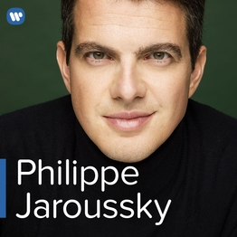 Philippe Jaroussky Playlist
