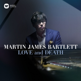 Love and Death Martin James Bartlett