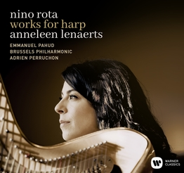 Works for Harp Anneleen Lenaerts