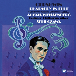 "Gershwin: Rhapsody in Blue, Variations on ""I Got Rhythm"" & Catfish Row, Suite from Porgy and Bess"
