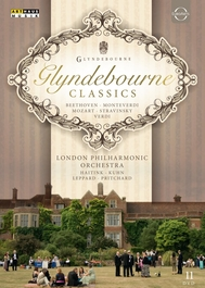 Glyndebourne Festival - Classics