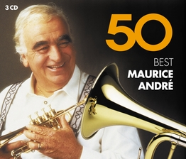 50 Best Maurice André
