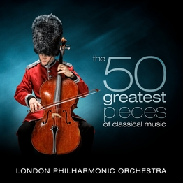 The 50 Greatest Pieces of Classical Music