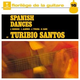 Spanish Dances, Vol. 1