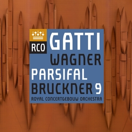Bruckner: Symphony No. 9 / Wagner: Parsifal excerpts