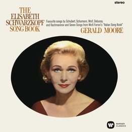 The Elisabeth Schwarzkopf Song Book, Vol. 1