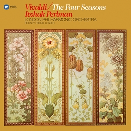 Vivaldi: The Four Seasons Itzhak Perlman