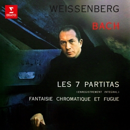 Bach: Partitas & Fantaisie chromatique et fugue