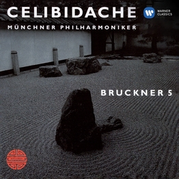 Bruckner: Symphony No. 5 (1878 Version) [Live at Philharmonie am Gasteig, Munich, 1993]