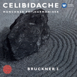 Bruckner: Symphony No. 3 (1889 Version) [Live at Philharmonie am Gasteig, Munich, 1987]