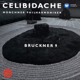 Bruckner: Symphony No. 9 (Live at Philharmonie am Gasteig, Munich, 1995)