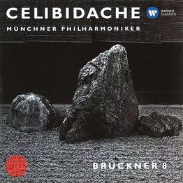 Bruckner: Symphony No. 8 (Live at Philharmonie am Gasteig, Munich, 1993)