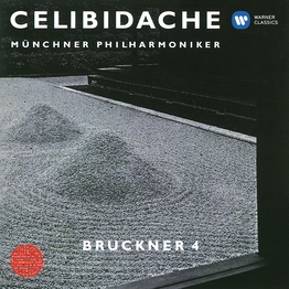 "Bruckner: Symphony No. 4 ""Romantic"" (Live at Philharmonie am Gasteig, Munich, 1988)"