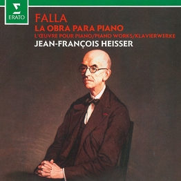 Falla: Piano Works