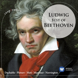 Ludwig – Best of Beethoven