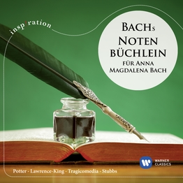 Bach: Notebook for Anna Magdalena Bach