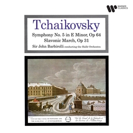 Tchaikovsky: Symphony No. 5 & Slavonic March