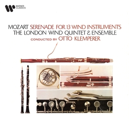 "Mozart: Serenade for 13 Wind Instruments ""Gran Partita"""