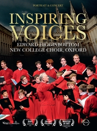 Inspiring Voices (Portrait & Concert)