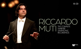 Riccardo Muti: The Complete Warner Symphonic Recordings