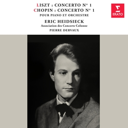 Liszt: Piano Concerto No. 1 - Chopin: Piano Concerto No. 1