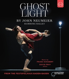Ghost Light - By John Neumeier
